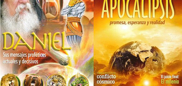 Profecia Daniel y Apocalipsis Daniel-y-apocalipsis
